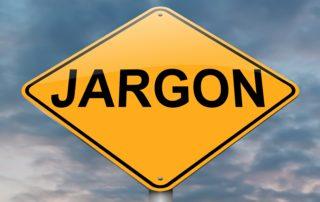 Ashford GS jargon