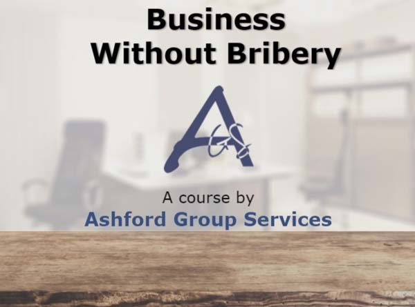 Business Without Bribery