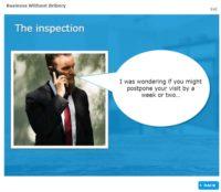 The inspection - postpone