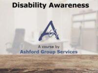 Disability Awareness 1