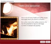 Fire Safety and Awareness Welcome